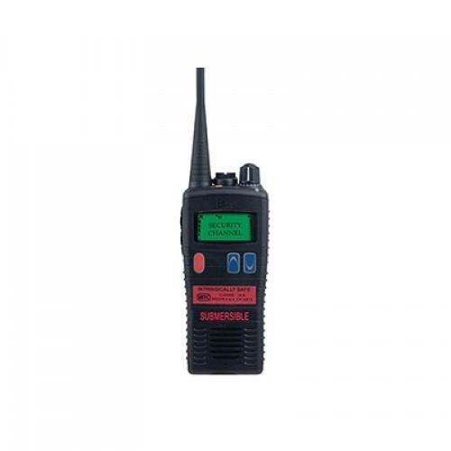 HT 823 ATEX VHF El Telsizi